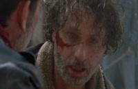 قسمت 1 فصل هفتم سریال The Walking Dead