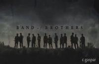 دانلود سریال Band of Brothers با دوبله فارسی . تریلر سریال Band of Brothers