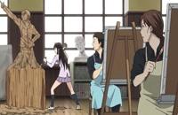 OVA انیمه نوراگامی_Noragami فصل اول قسمت 1 (با زیرنویس فارسی)