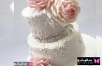 مدل تزیین کیک تولد