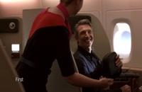 بزرگترین هواپیمای First Class