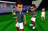 نسخه هک شده بازی سلطان ضربه کاشتهv1(کامل) - دانلود رایگان نسخه مود شده سلطان ضربه کاشته