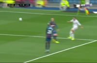 خلاصه بازی رئال مادرید - لوانته (انگلیسی)؛ لالیگا اسپانیا