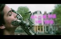 فیلم کوتاه اشکهای فولادی 2019