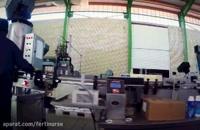 معرفی محصولات نانوسیز