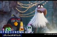 انیمیشنThe Angry Birds Movie 2|انیمیشن پرندگان خشمگین ۲
