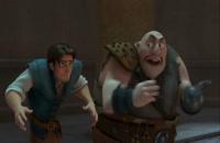 تریلر انیمیشن گیسوکمند Tangled 2010