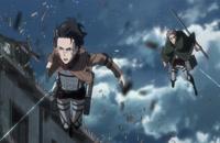 فصل سوم سریال Attack on Titan قسمت 17