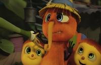 انیمیشن داستان های بلند باغ جادویی آنتون کریگز ۲۰۱۷دوبله