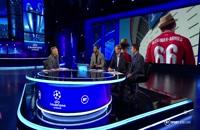 فول مچ بازی ناپولی - لیورپول (پیش از بازی)؛ لیگ قهرمانان اروپا