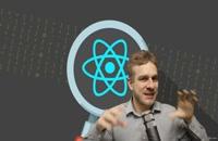 فیلم آموزشی React 16.6 – The Complete Guide – incl. React Router Redux