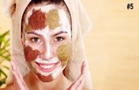 12 راز برای از بین بردن مشکلات پوست