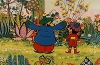 انیمیشن علاءالدین و چراغ جادو دوبله فارسیAladdin and His Magic Lamp 1970