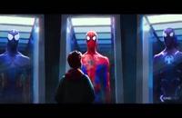 دانلود فیلم مرد عنکبوتی به درون دنیای عنکبوتی