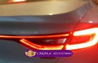 صداگیری خودرو تالیسمان در مرکز تخصصی کاراک