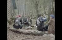 تریلر فیلم The Ranger 2018