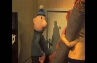 انیمیشن پت و مت ق4(Koberec-1979)
