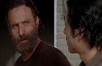 قسمت 9 فصل پنجم سریال The Walking Dead