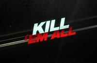 تریلر فیلم همه را بکش Killem All 2017