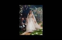 جدید ترین مدل های آرایش عروس-دسته گل عروس-آرایش عروس-ژست عکاسی