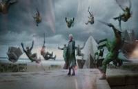 Artemis Fowl Teaser Trailer (2019)