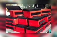 فروش دستگاه آبکاری 02156571305/