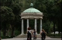 ویلای بورقیس ایتالیا - Villa Borghese Italy - تعیین وقت سفارت ایتالیا با ویزاسیر