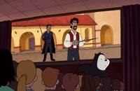 انیمیشن سریالی سه خرس کله پوک(ف1-ق11)-دوبله-We Bare Bears TV Series