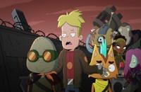 فصل دوم سریال Final Space قسمت 6