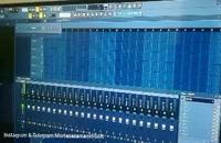 آموزش ضبط صدا در اف ال استودیو - آموزش