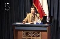 روایت عهد 11 - نقد فیلم جدایی نادر از سیمین (لایه 3 و 4) - 1391/04/08