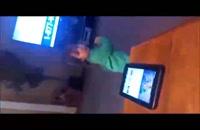 جدید - ویدئو : دانلود کلیپ - خنده دارترین های روز