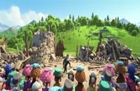 دانلود انیمیشن Sheep and Wolves 2 2019 + لینک دانلود