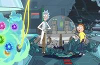فصل دوم سریال Rick and Morty قسمت 2