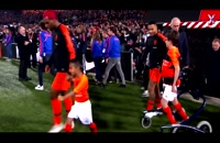 زیباترین لحظات فوتبال (سال 2019)