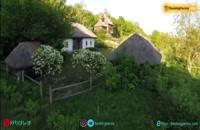 پیروگوف در کیف، سبک زندگی و بناهای روستایی اکراین - بوکینگ پرشیا bookingpersia