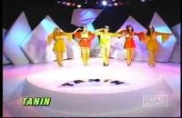 رقص محمد خردادیان