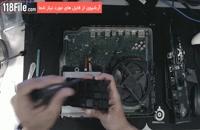 تعمیر تخصصی ایکس باکس بصورت گام به گام - www.118file.com