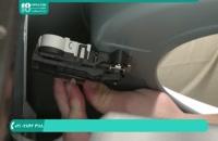 آموزش تعمیر ماشین لباسشویی - 09130919448