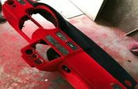فروش دستگاه مخمل پاش و فانتاکروم در تربت حیدریه 02156571305