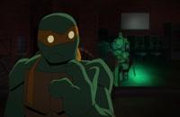 انیمیشن لاکپشت های نینجا 2018