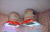 تجهیز استخرهای مدرن به سشوار دیواری