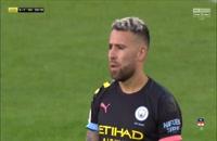 فول مچ بازی نوریچ - منچستر سیتی (نیمه دوم)؛ لیگ برتر انگلیس