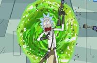 فصل اول سریال Rick and Morty قسمت 10