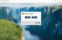 اخذ ویزای توریستی برای کانادا