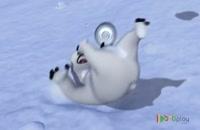 انیمیشن برنارد خرس قطبی ف1 ق 31