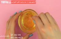 ساخت صابون گوگرد خانگی برای رفع لک صورت