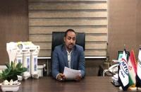 فروش تصفیه آب پیوریتک در شیراز - آیا تعداد  فیلتر در کیفیت  دستگاه دخیل است