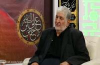 گفتگوی جالب با پیرغلام اهل بیت حاجی کلهر