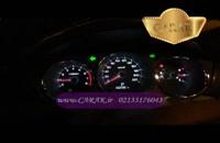 ریمپ ایسیو | تقویت خودرو H30 cross | ریمپ اچ سی کراس | کاراک